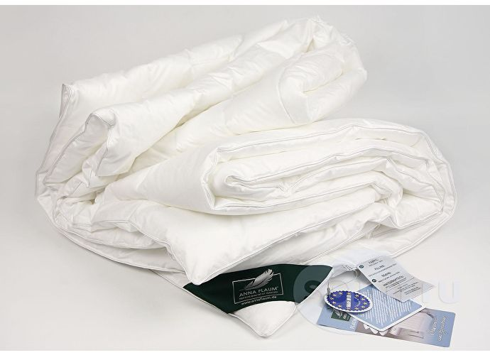 Одеяло Anna Flaum Fitness, всесезонное
