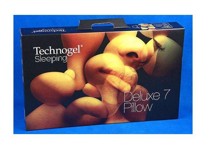 Подушка Technogel Delux 7