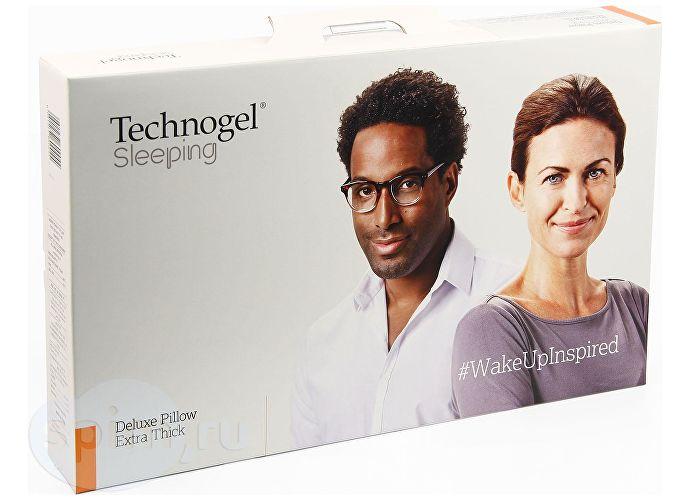 Подушка Technogel Delux 17
