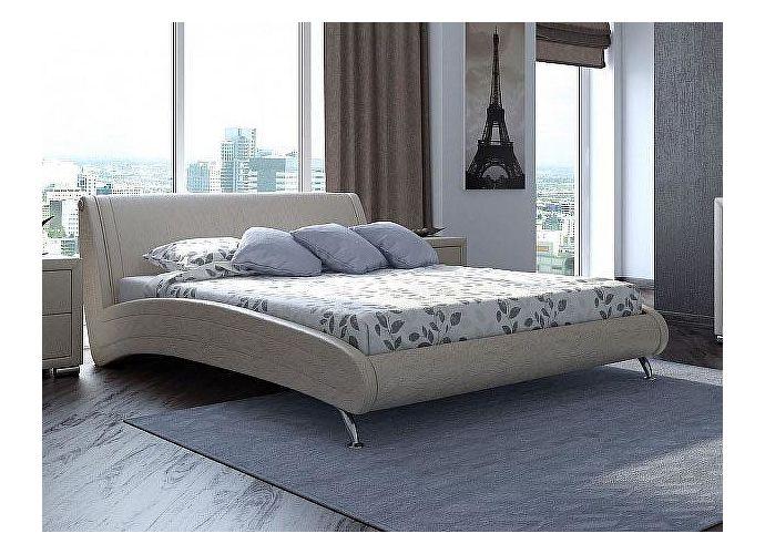 Кровать Орматек Corso-2 цвета люкс жемчуг
