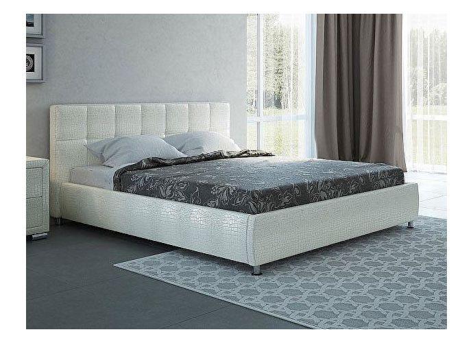 Кровать Орматек Corso-4 цвета люкс и ткань кайман