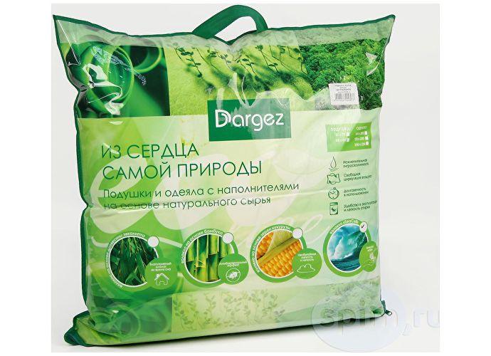 Подушка Берга 70 Dargez