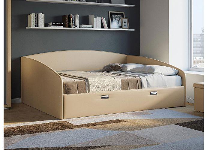 Кровать Орматек Bono Бежевый