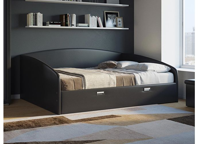 Кровать Орматек Bono Черный
