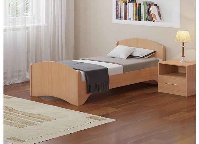 Кровать Аккорд 180 x 195 см.  | SPIM.RU - Москва  | Орма - Мебель