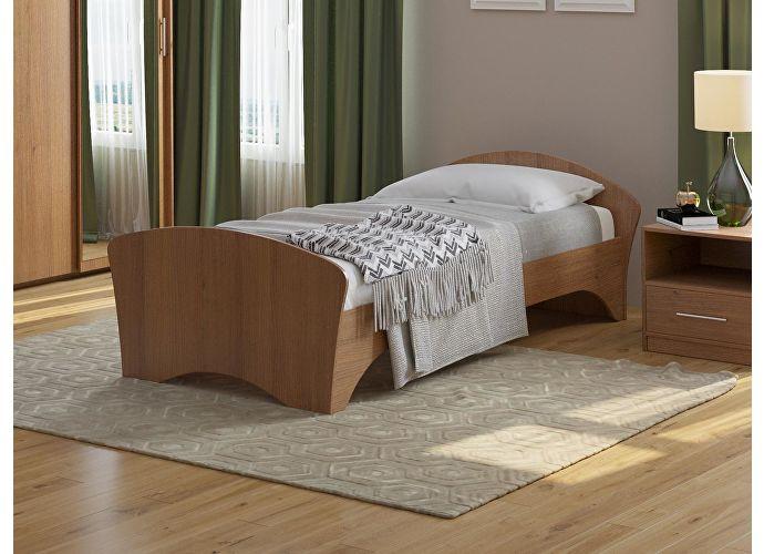 Кровать Соната Ноче Гварнери (орех французский)