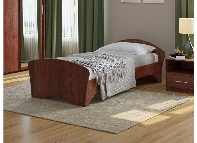 Кровать Соната Ноче Мария Луиза (орех итальянский)