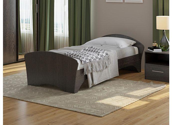 Кровать Соната Белый