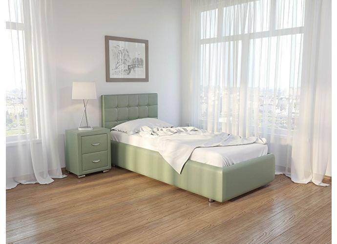 Кровать Como 1 Орматек цвета Люкс олива
