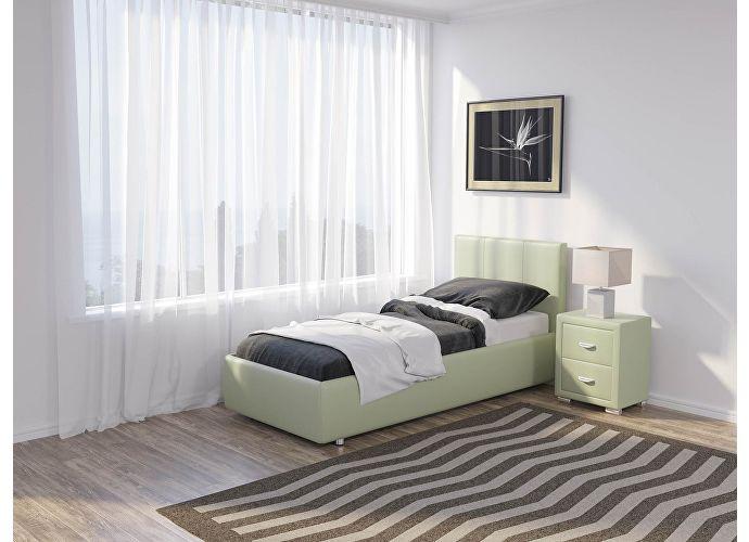 Кровать Como 3 Орматек Кремовый Cream (898)