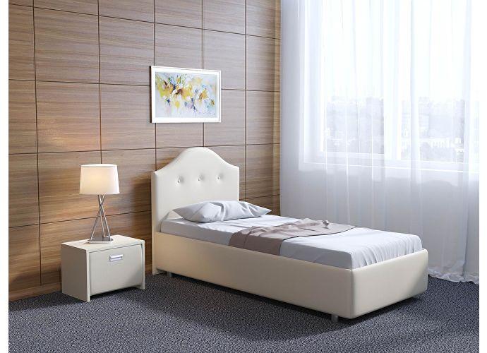 Кровать Орматек Como 7 Бежевый (Cream Terra-101)