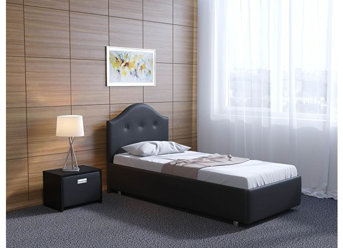 Кровать Орматек Como 7 120 x 190 см.  | SPIM.RU - Москва  | Орма - Мебель