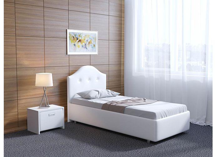 Кровать Орматек Como 7 White (TM-14)