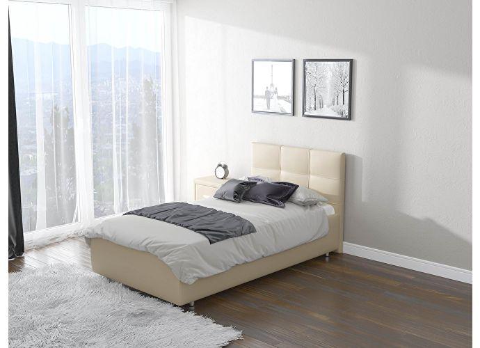 Кровать Life 1 Cream (Terra-101)