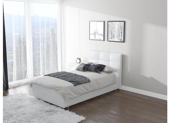 Кровать Life 1  цвета Люкс 140 x 200 см.  | SPIM.RU - Москва  | Орма - Мебель