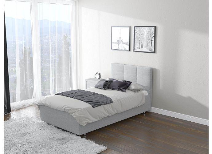 Купить Кровать  Life 1 (ткань)