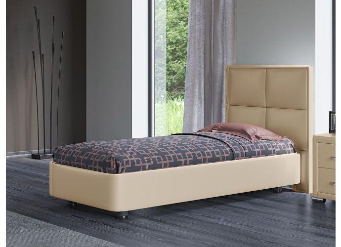 Кровать Орматек Rocky 2 Бежевый (Cream Terra-101)