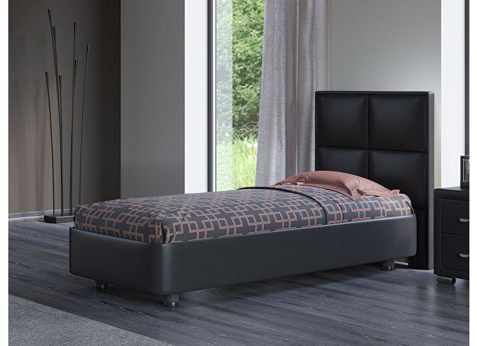 Кровать Орматек Rocky 2 Черный