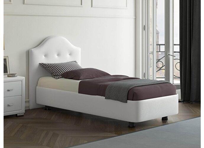 Кровать Орматек Rocky 3 140 x 190 см. СКИДКА 30%  | SPIM.RU - Москва  | Орма - Мебель