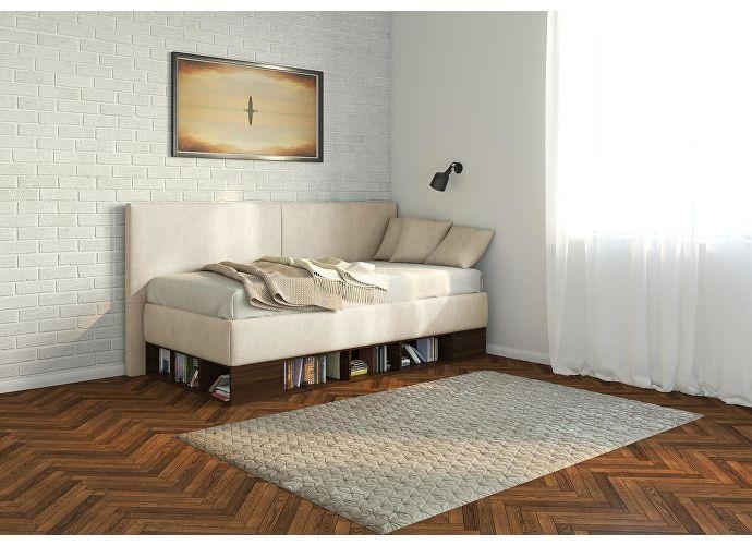 Кровать-тахта Орматек Lancaster (цвета люкс)