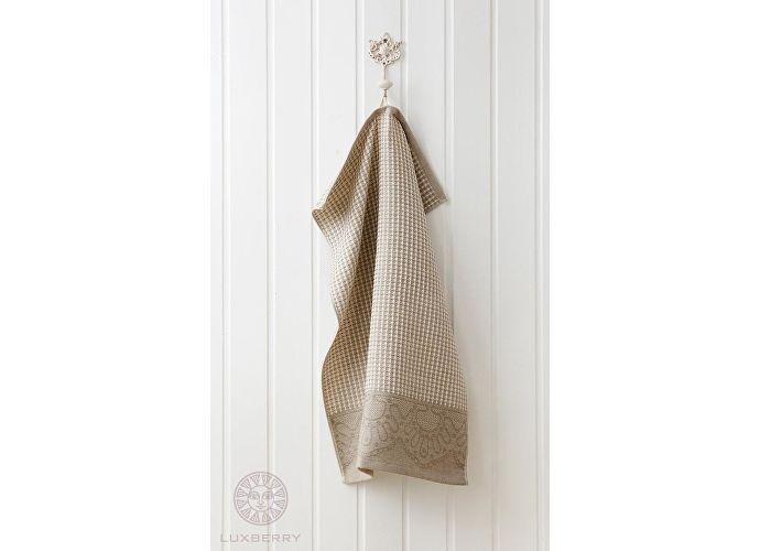 Кухонное полотенце Luxberry Lille натуральный
