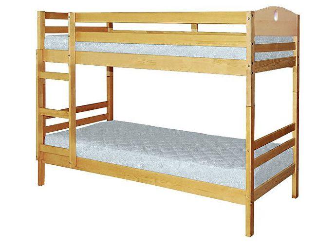 Кровать детская двухярусная Боровичи