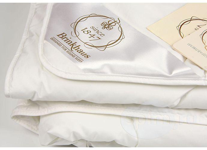 Одеяло Brinkhaus Thermofill Premium-Line, легкое