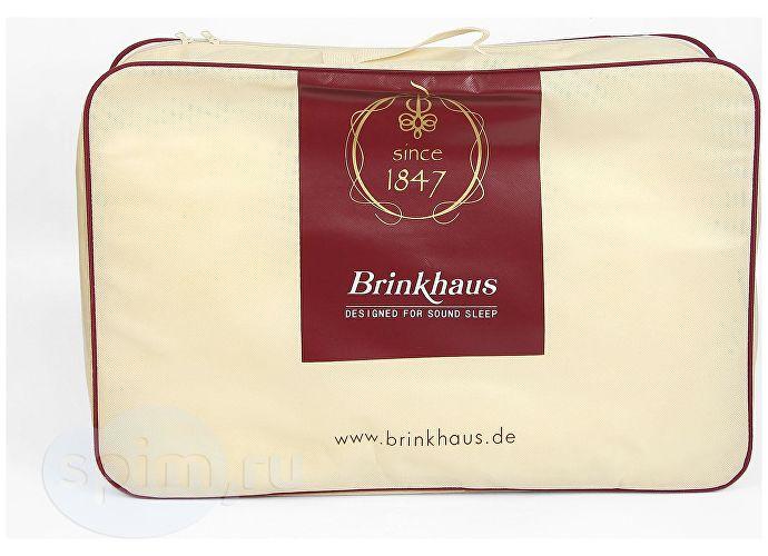 Одеяло Brinkhaus Morpheus, легкое/среднее