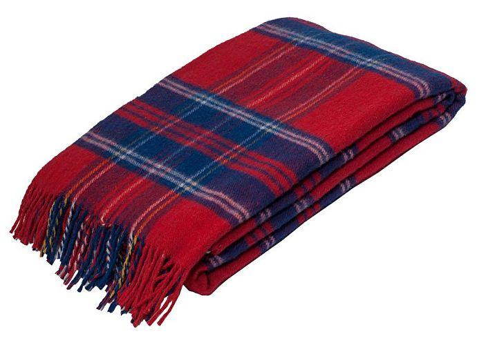 Плед Руно Шотландия, 170х200 см 40