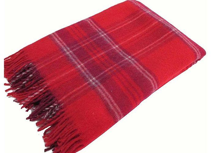 Плед Руно Шотландия, 170х200 см 46