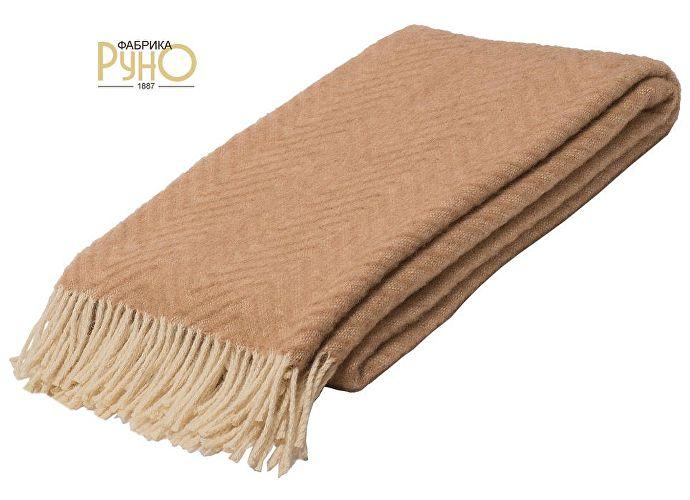 Плед Руно Breeze, 140x200 см