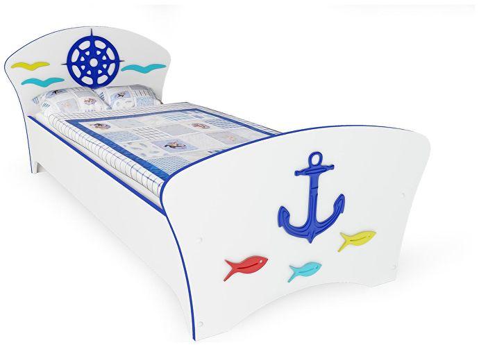 Продажа Кровать Соната Kids Орматек для мальчиков недорого