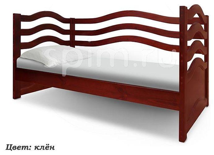 Кровати Шале Бриз клен