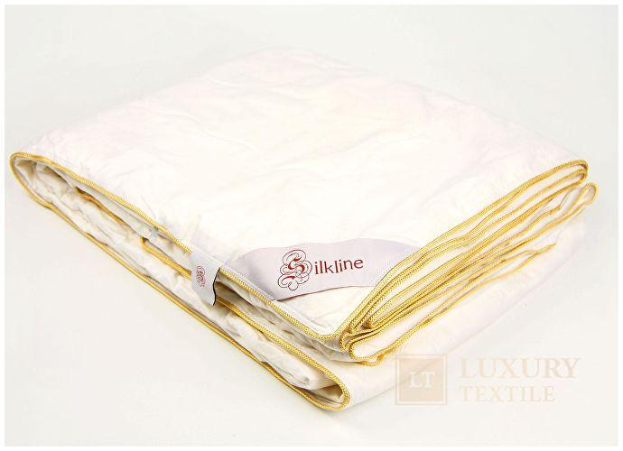 Шелковое одеяло SilkLine M, летнее