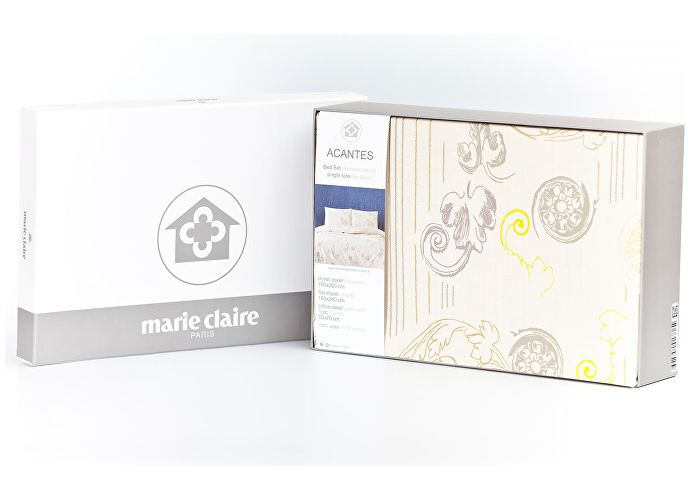 Постельное белье Marie Claire Acantes