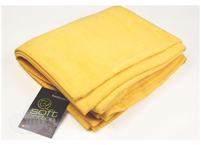 Плед Bocasa Soft Cotton