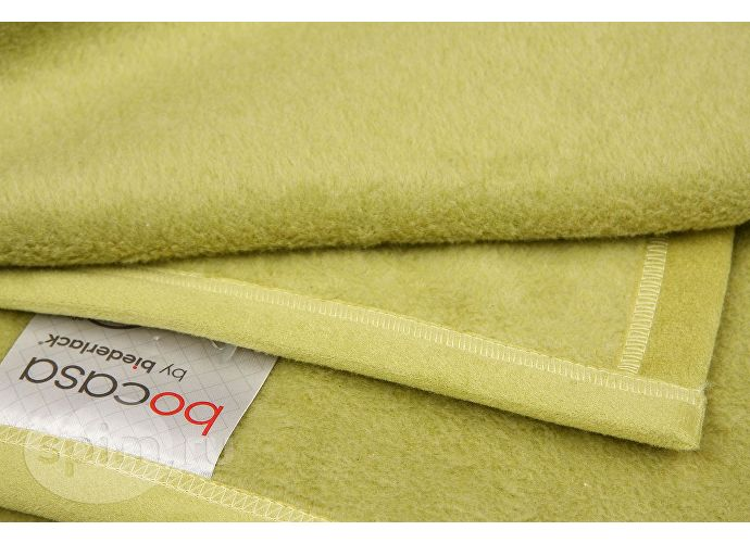 Плед Bocasa Orion Cotton Pure