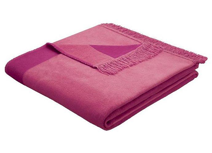 Плед Bocasa Orion Cotton Plus арт. 646484, jeans