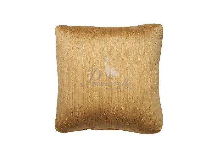 Декоративная подушка Primavelle Vanessa золото