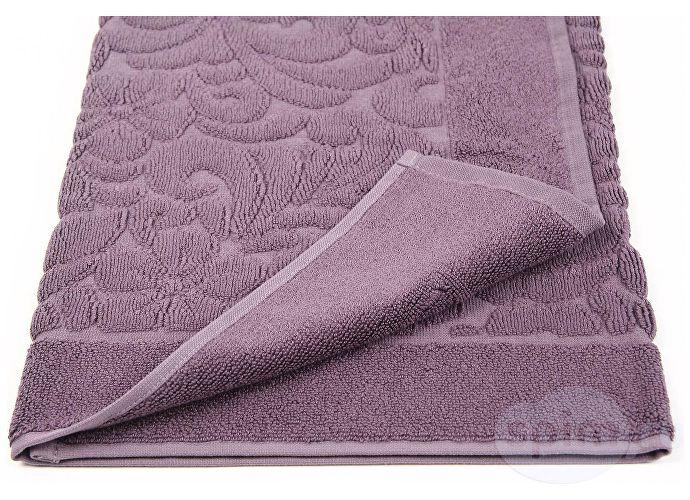 Коврик Issimo Valencia, 50х80 см пурпурный