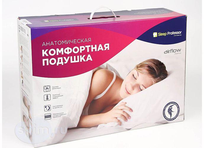 Подушка Sleep Professor Miracle M