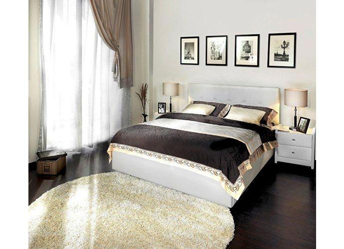 Кровать Greta с подъемным механизмом, 2 категория