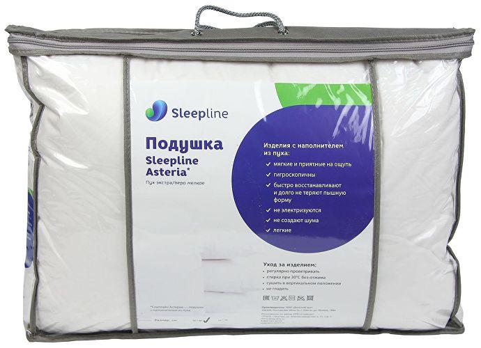 Подушка Sleepline Asteria 50