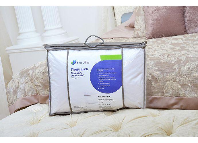 Подушка Sleepline Afina soft