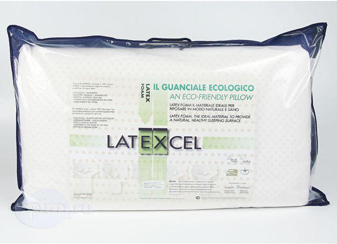 Подушка Latexcel Saponetta С 10