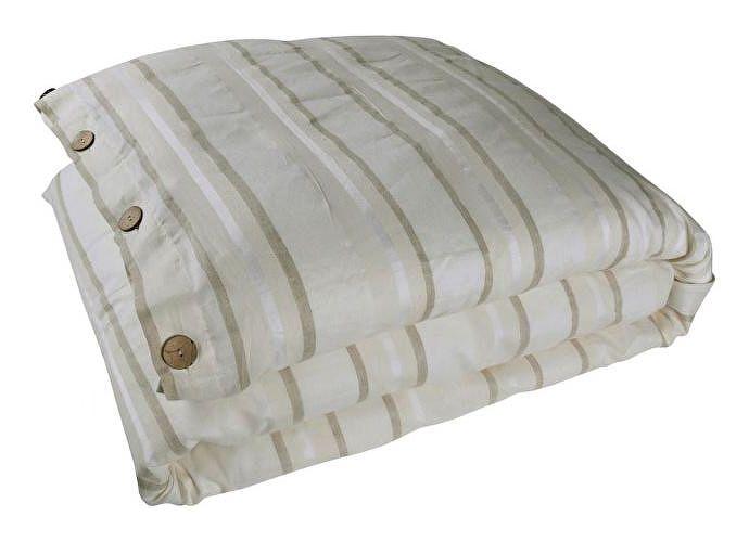 Постельное белье Hamam Hanim Striped