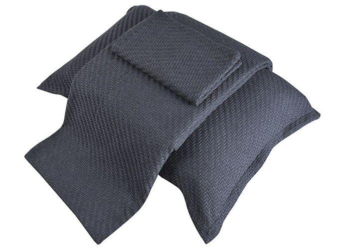Комплект Hamam Knotty Weave