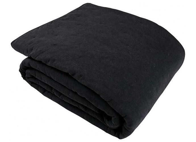 Покрывало Hamam Payas темно-серый