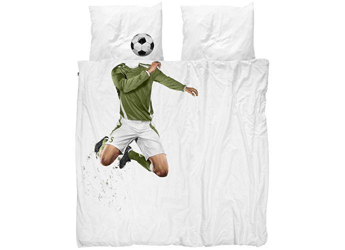 Комплект Футболист