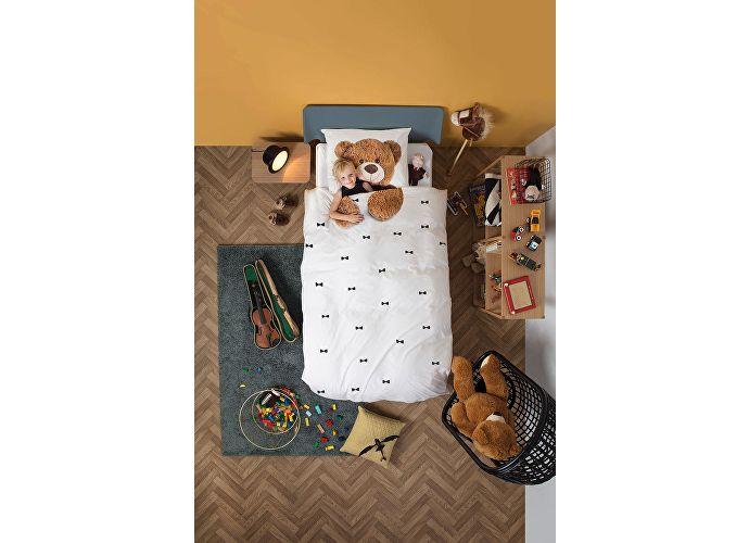 Комплект Snurk Плюшевый мишка